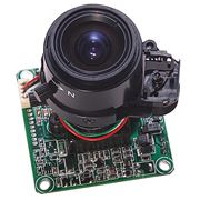 Модульная черно-белая камера Microdigital MDC-2120V фото