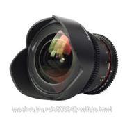 Samyang Samyang 14mm T3.1 ED AS IF UMC VDSLR Canon EF фото