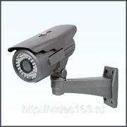 Уличная камера видеонаблюдения с ИК-подсветкой RVi-169LR (3.5-16 мм) фото
