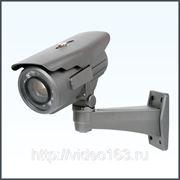 Уличная камера видеонаблюдения с ИК-подсветкой RVi-169SLR (5-50 мм) фото
