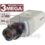 BD3570 3-мегапиксельная IP-видеокамера под C\CS объектив, 15 к/с 2048х1536 фото