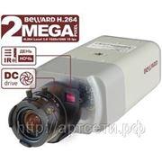 BD4330 2-мегапиксельная IP-видеокамера под C\CS объектив, 13 к/с 1920х1080 фото