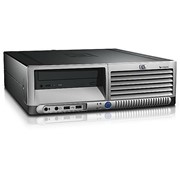 Компьютер HP DC7700P SFF Core2Duo 1.8Ghz фото