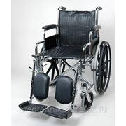 Кресло-коляска серии 1600 фото