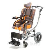 Инвалидная кресло-коляска детская Mitico для улицы фото