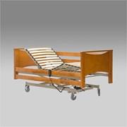 Медицинская кровать функциональная электрическая Армед FS3236WM(три функции) фото