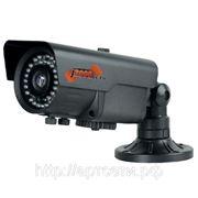 """J2000-P4230HVRX (2,8-12) камера наружного видеонаблюдения с ИК подсветкой, цветная, """"День/Ночь"""" фото"""