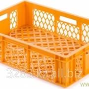Коробка Ringoplast для хлеба и кондитерских изделий 600x400x154 фото