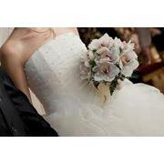 Прокат свадебных вечерних платьев фотография
