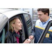 Обслуживание техническое автомобилей Renault фото