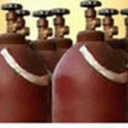 Гелий газообразный, марки «Б» (99,95%), ГОСТ 949-73 фото