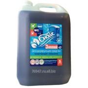 БИОwc Зимний 5л., дезодорирущее средство для биотуалетов всех типов фото