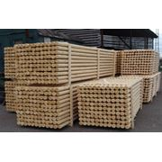 Пиломатериалы оцилиндрованная древесина комплекты бань столярные изделия