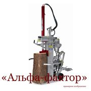 Дровокольный станок (дровокол) USP 13 HZE/6 Германия - от официального импортёра фото