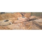 Устройство систем канализации фото