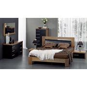 Кровать 2-х спальная фото