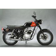 Мотоцикл дорожный Нео-Классик фото