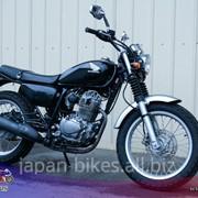 Мотоцикл Honda Cb223S
