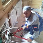 Аварийный вызов по обслуживанию системы отопления в г. Унгены фото
