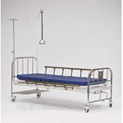 Кровать функциональная механическая RS104-B фото
