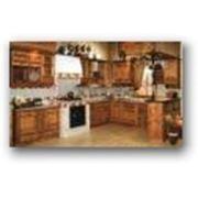 Кухня CASITA фото