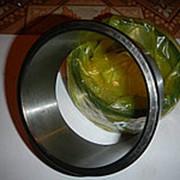 Втулка ковш-трапеция HITACHI ZX330 фото