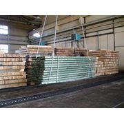 Брусья мостовые деревянные пропитанные ГОСТ 28450-90 фото