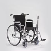 Кресло-коляска для инвалидов H 004 фото