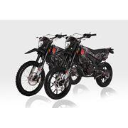 Мотоцикл внедорожный DD250 фото