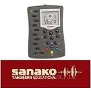 SANAKO LAB 100 Аудио-пульт студента (пластиковый корпус) фото