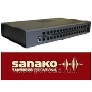 SANAKO LAB 100 Соединительный модуль ( 1-32 участника) фото