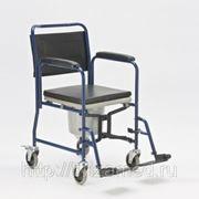 """Кресло инвалидное """"АРМЕД"""" H009B фото"""