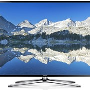 Телевизор Samsung UE55F6400AK
