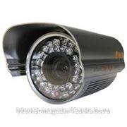Камера уличная цветная трансфокаторная VC-337/3 IR 36 650 ТВЛ фото