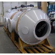 Производство газоочистного оборудования фото