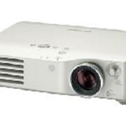 Проектор Panasonic PT-AX200E фото