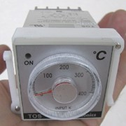 Терморегулятор аналоговый TOS-B4RK4C фото