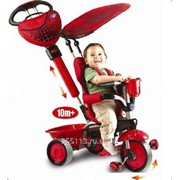 Детский велосипед smart trike zoo-collection lady bug 1573500 фото