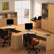 Мебель для персонала Классика фото