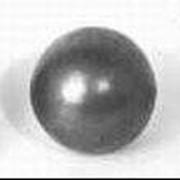 Тела мелющие, форма шар фото