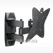 Кронштейн Holder LCDS-5038 металлик фото