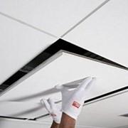 Подвесной потолок ARMSTRONG фото