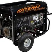Генератор SHTENLI PRO 8900-S-6.5 кВт+Масло.