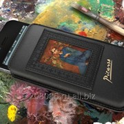Футляр iPhone 6 plus Picasso Мальчик с трубкой фото