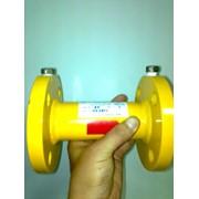 Фильтр газовый втсавка ДУ50 фото