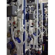 Сервисное обслуживание систем очистки воды фото