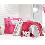 Комплект постельного белья Sandera, евро фото