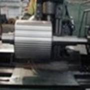 Валки для переработки резины и пластмасс фото