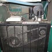 Обслуживание компрессоров. фото