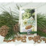 Жмых кедрового ореха (200 г) (уп. картон) фото